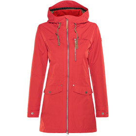 Five Seasons Evelin - Veste Femme - rouge